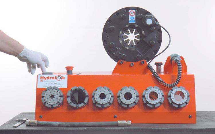 Станок H25 Eco QC 3 PHASE — цена 615 400 рублей