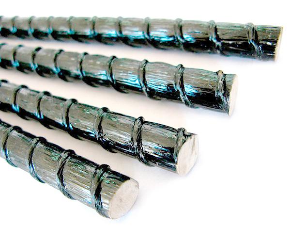 Базальтопластиковая арматура