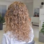Во сколько обойдется биозавивка волос — средние цены