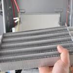 Сколько стоят услуги по промывке теплообменника газового котла?