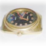 Сколько в среднем стоят часы Чайка 17 камней СССР?