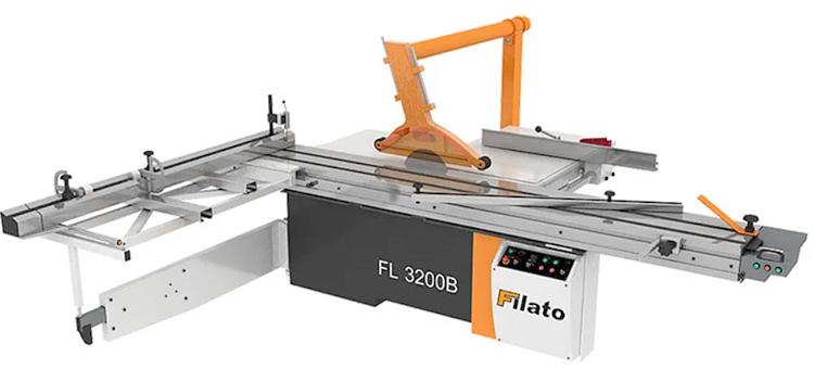 Filato Fl-3200B, цена — 654 400 р.