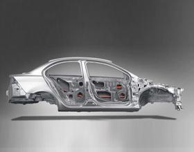 Во сколько обойдется новый кузов на Lada Granta?