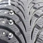 Сколько стоит ошиповка зимних шин?