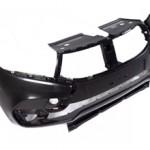 Сколько в среднем стоит передний бампер на Lada XRAY?