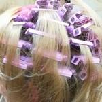 Сколько стоит сделать прикорневой объем волос?