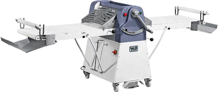 WLBake DSF 600-1400 VAR, цена — 368 800 руб.