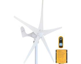 Сколько стоит ветрогенератор для частного дома и от чего зависит цена?