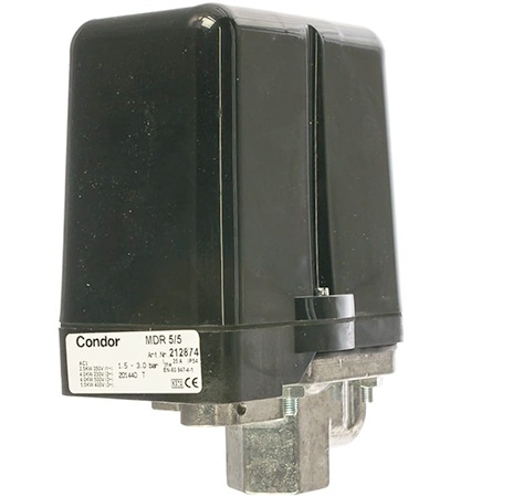 MDR 5-5 R5 Pressure Switch 00ID5083, цена — 5 360 руб.