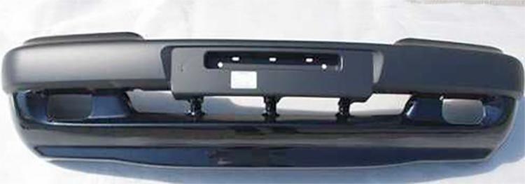 Передний бампер АвтоВАЗ 21230280301500, цена — 1300-1500 руб.