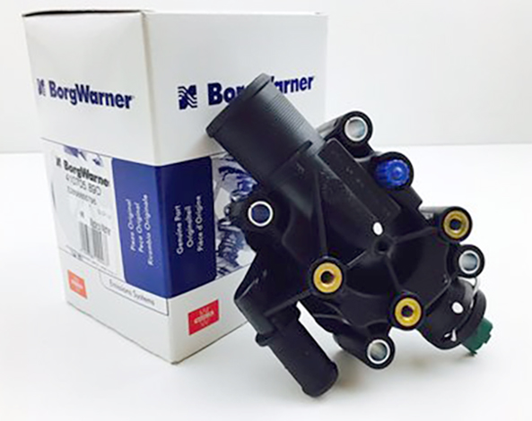 Термостат WAHLER 41070589D, цена — 4190 руб.