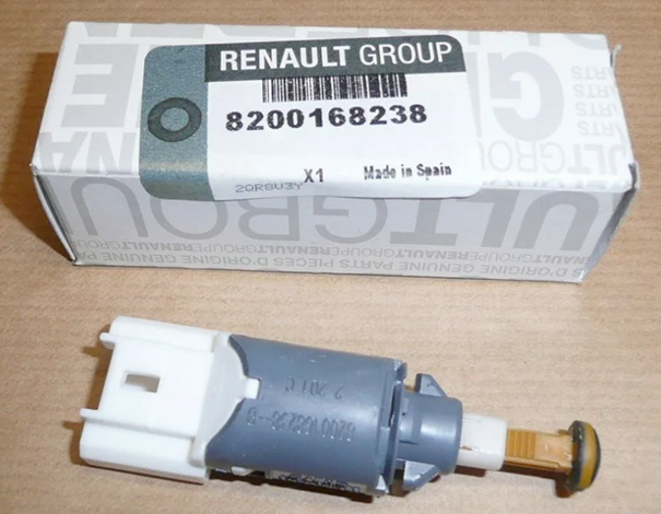 Renault 8200168238, цена — 400-450 руб.
