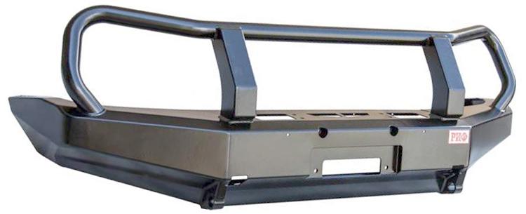Передний бампер RIFCHN-10300, цена — 33180-35000 руб.