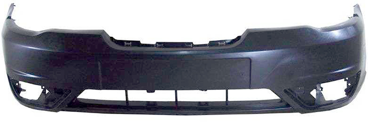 Бампер S3031101 NORDEN, цена — 3960 руб.
