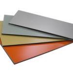 Сколько стоят алюминиевые композитные панели?