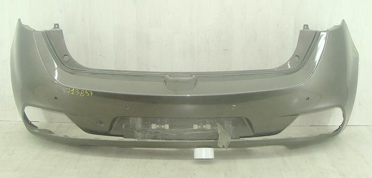 Бампер Hyundai-Kia 86610A2020