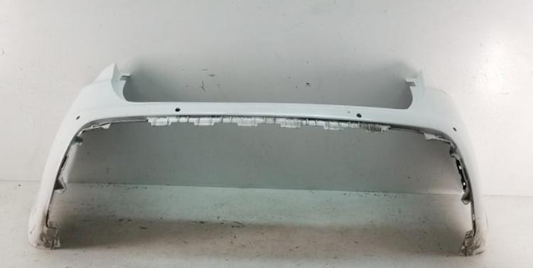 Бампер Hyundai-Kia 86610A2210