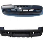 Сколько стоит бампер (передний и задний) на Chevrolet Niva