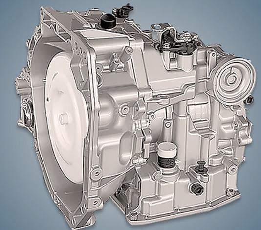 Jatco GF 414, цена — 128 750 руб.
