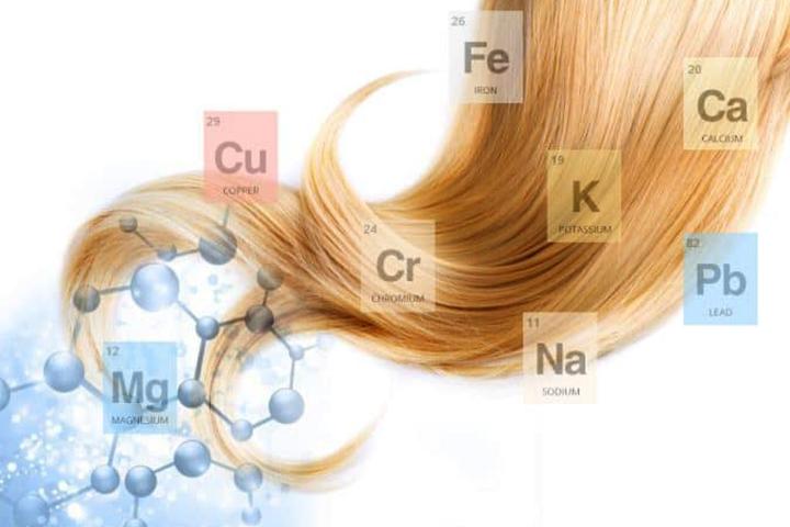 Волосы и микроэлементы