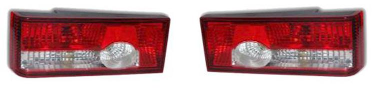 Задние фары HY-200, цена — 945 руб. за шт.