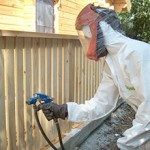 Сколько стоит огнезащитная обработка деревянных конструкций