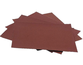 Сколько стоит наждачная бумага — цена за лист