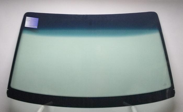 Новое лобовое стекло на Daewoo Nexia