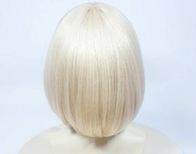 Сколько стоит парик из натуральных волос?