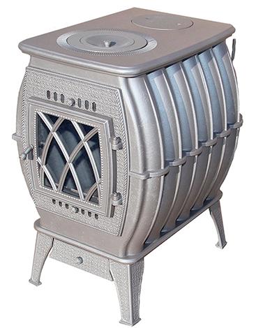 Печь Pro Metall 84% нового поколения, цена — 44000 руб.