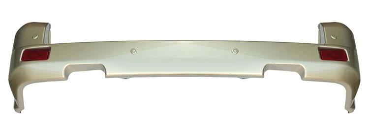 Бампер УАЗ 8116, цена — 15370 руб.