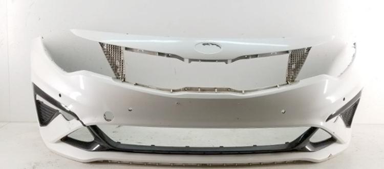 Передний бампер 86511D4500, цена — от 5 500 руб. и выше